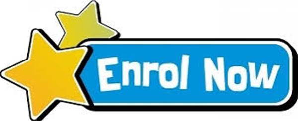 Now Enrolling For Junior Infants for September 2022