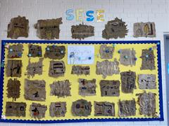 6th Class Papyrus Paper