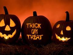 The Scariest Halloween Ever! By Joe Brandt