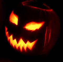 The Scariest Halloween Ever! By Daithi Kennedy