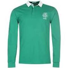 Green Jersey Day 16th March